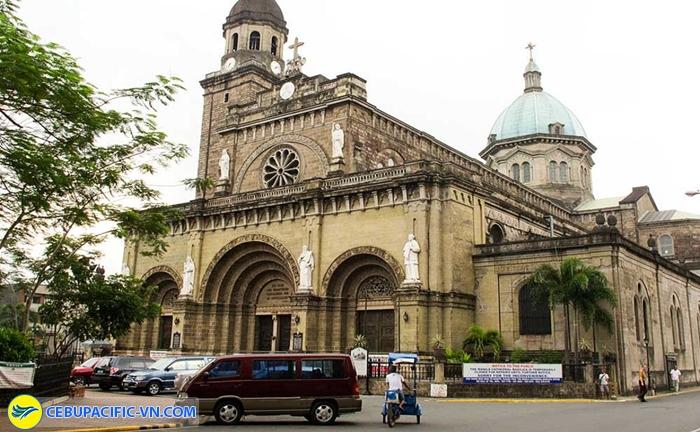 Nhà thờ Manila