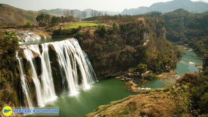 Thác nước Huangguoshu