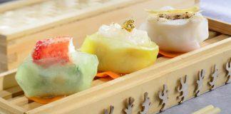 Dimsum chính là linh hồn của ẩm thực Hong Kong