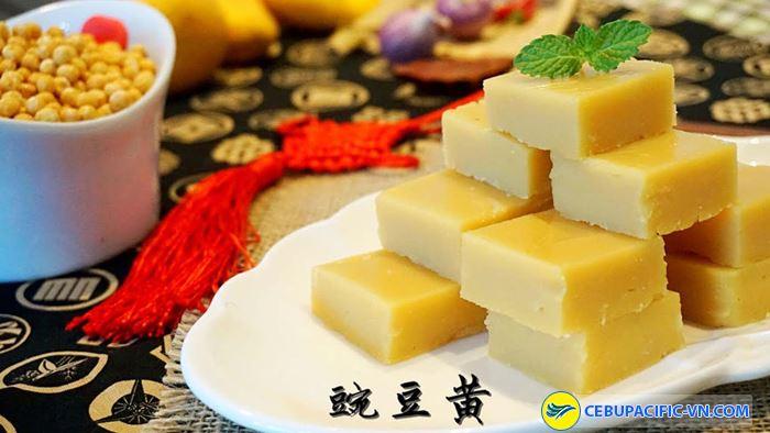 Món bánh được người dân Bắc kinh yêu thích nhất vào mùa xuân