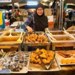 Chợ đêmGadong