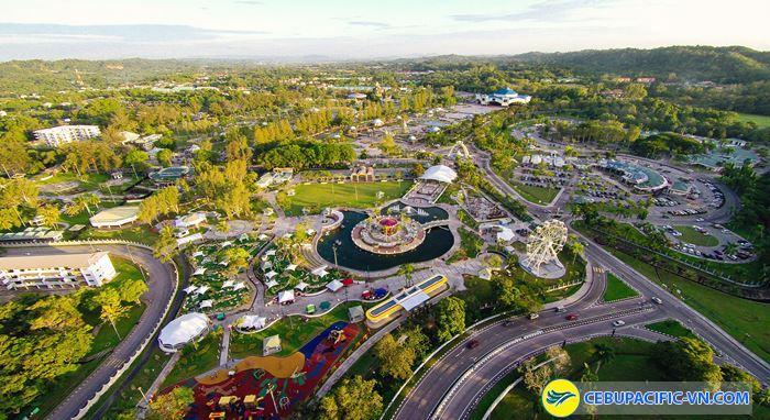 Công viên giải trí Jerudong