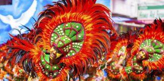 Philippines đất nước của những lễ hội