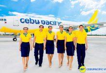 Giấy tờ tùy thân cần thiết khi đi máy bay Cebu Pacific
