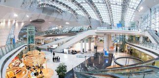 Sân bay quốc tế Incheon