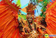 Tháng 9 là dịp diễn ra nhiều lễ hội nhất
