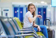 Chuyến bay bị hoãn hoặc hủy