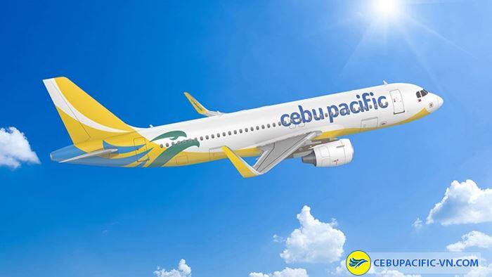 Hành khách cần tuân thủ khi bay cùng Cebu Pacific