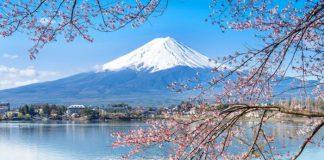 Chiêm ngưỡng Núi Phú Sĩ
