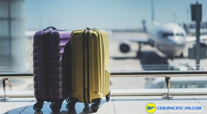 Nên mua bảo hiểm hành lý kí gửi để tránh những trường hợp đáng tiếc xảy ra