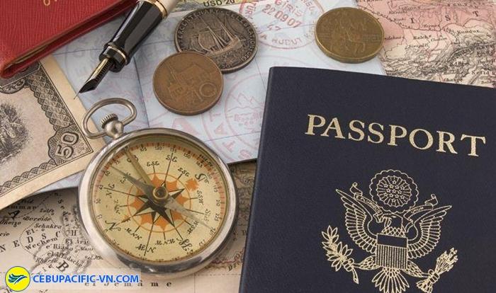 Visa là thứ không thể thiếu khi đến Hong Kong