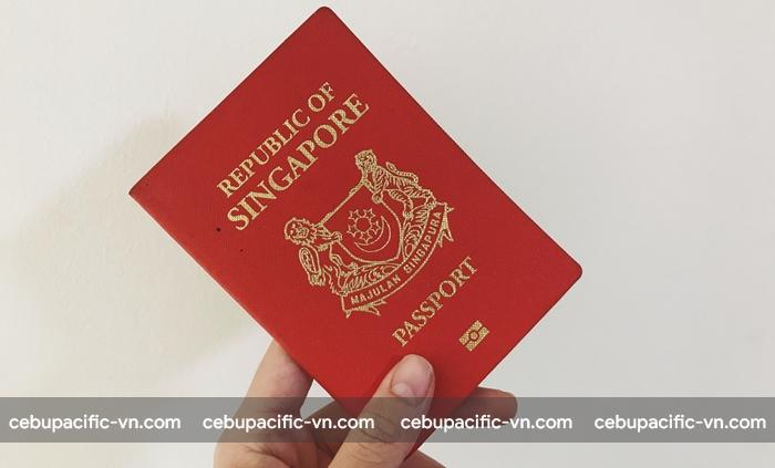 Hộ chiếu là giấy tờ không thể thiếu trên hành trình quốc tế