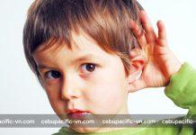 Cebupacific phục vụ tất cả các hàng khách trong đó có cả hành khách khiếm thính