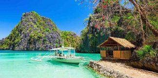Thời điểm vàng cho chuyến du lịch Philippines