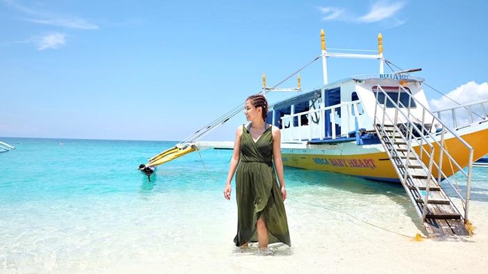 Chọn trang phục phù hợp cho chuyến đi đến Philippines