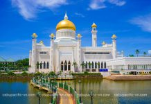 Du lịch Brunei